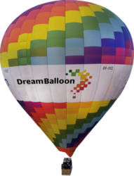 DreamBalloon Cup 2021